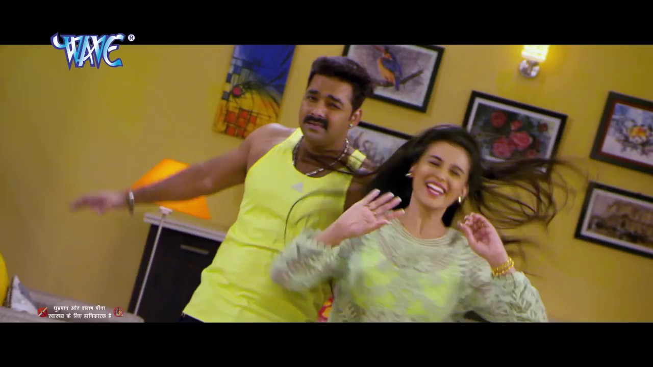 Othlali Me रोटी बोर के   REMIX   Hot Pawan Singh & Akshara Singh   Tridev   Bhojpuri Hot Songs 2
