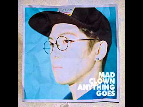 Mad Clown - Get Busy