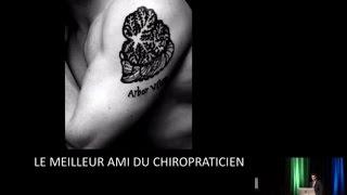 (8/11) La chiropratique et le cervelet: mouvement, émotion, posture, risque de mortalité