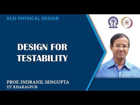 Design for Testability