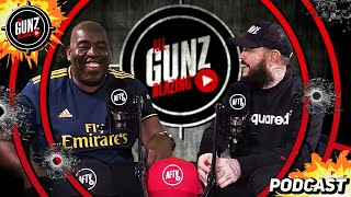 Ozil Is Back & The Case of The Missing Hat! | All Gunz Blazing Podcast Ft. DT