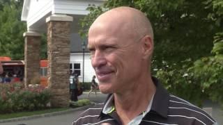 Flyers Celebrity Golf Outing | InsideGolfTV
