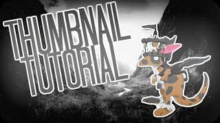 ☃ AJ Tutorial: Wie man ein Thumbnail ☃