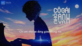 Lyrics | Cô Gái Nhỏ Và Anh -  Phùng Khánh Linh ft. D.A