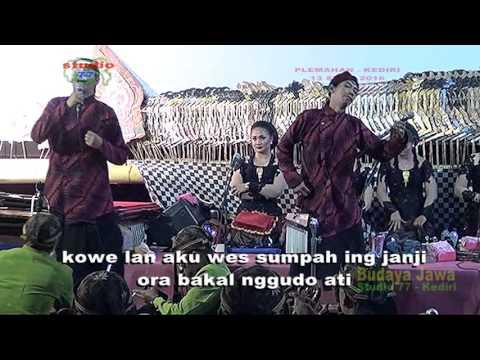 KANGGO KOWE - JO KLITHIK - JO KLUTHUK - MUSIC DWIJO LARAS