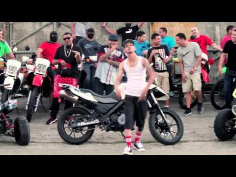 JON•Z - •CHI RAQ FREESTYLE• OFFICIAL VIDEO