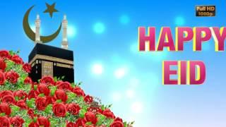 Latest Eid Mubarak 2017,Wishes,Whatsapp Video,Greetings,Animation,Messages,Quote,Happy Eid Ul Fitr