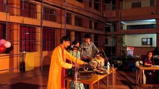 Gogte Institute of Technology Belgaum Staff Day 2012