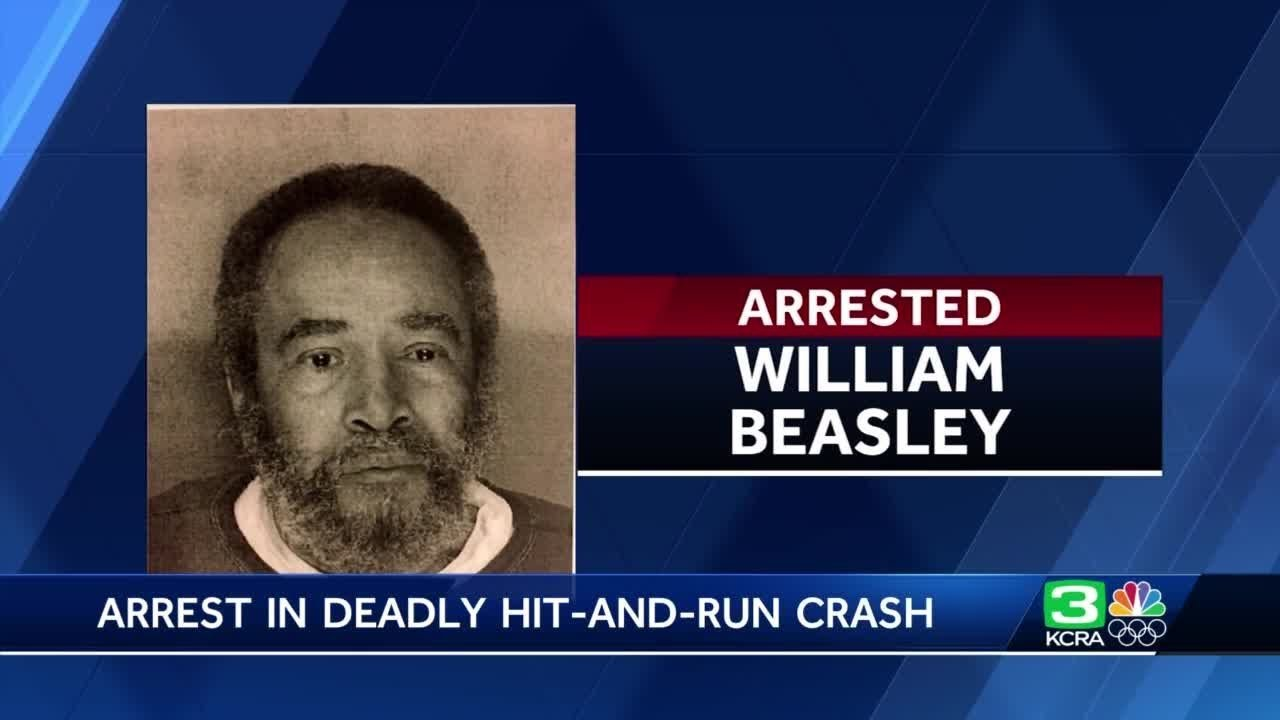 Manchester man arrested after alleged hit and run with