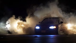 Street Racing 2088
