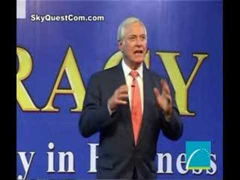 Brian Tracy: Powerful Success Secrets to Get Goals Faster!