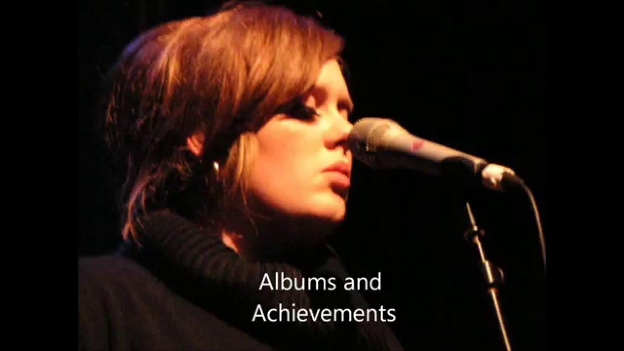 Albums & Achievements