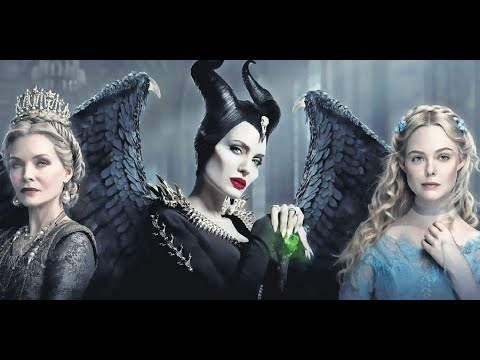 Download Mistress of Evil. Full Movie Angelina Jolie 2020