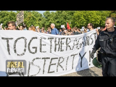 Revolutionary Expectations and the Fight Against Austerity - Catarina Principe on RAI (5/5)