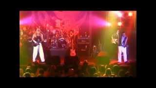 TCR横浜銀蝿RSR 30周年記念「仏恥義理前夜祭」 横浜教育会館 2010/09/19...