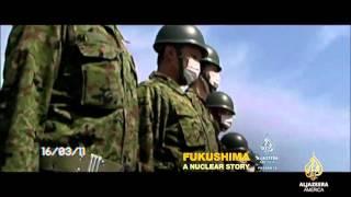 Fukushima  - A Nuclear Story: Part 2