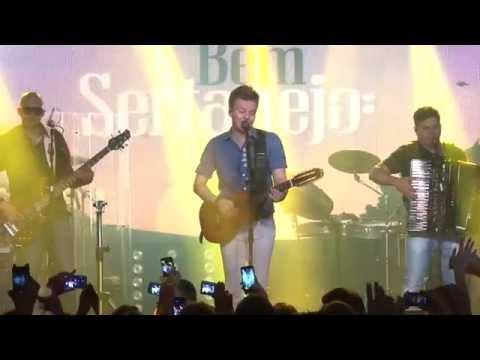 Bem Sertanejo (concert)