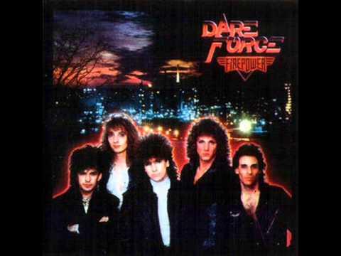 Dare Force - Stand Alone