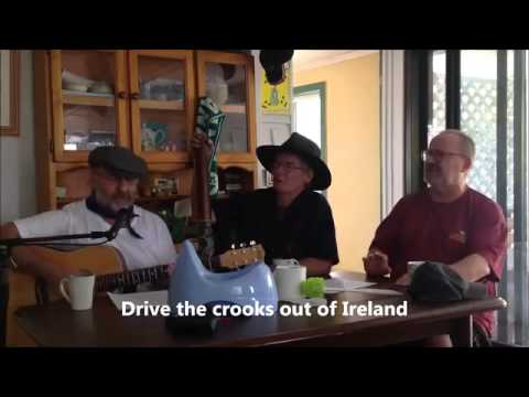Irish Water Meter Song