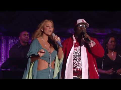ßlå¢ký104 - One Sweet Day, Hero (Mariah carey & Boy II Men)
