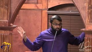 Tafsir Surat al-Fatihah 2: Ramadan 2014 Nightly Reminders ~ Dr. Yasir Qadhi | 29th June 2014