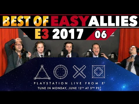 Best Of Easy Allies - E3 2017 - 06 - Sony