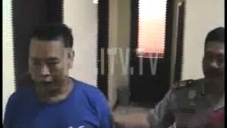 BOBOL ATM OKNUM SATPAM DIBEKUK - SEPUTAR BALI - BALI TV