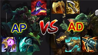 AP vs AD Twitch Which is better?