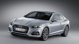 2018 Audi A5 Sportback g-tron Review