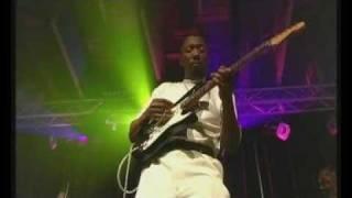 Magnum Band live COMPAS  (confians)