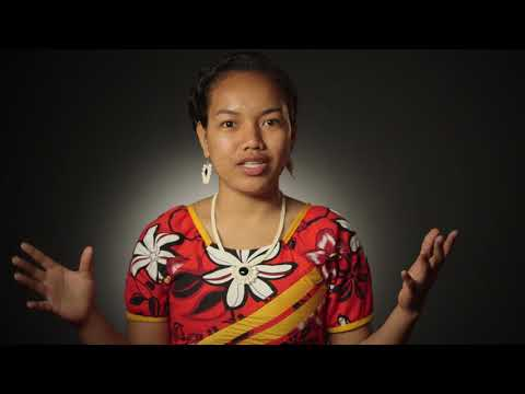 Selina Leem | This is Our Land | Marshall Islands