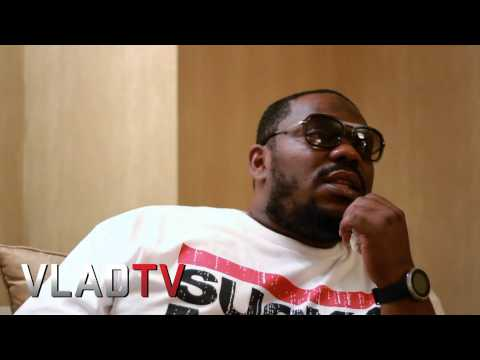 Beanie Sigel Recalls Coming To Kanye's Aid When He Was Getting Robbed In A Diner!