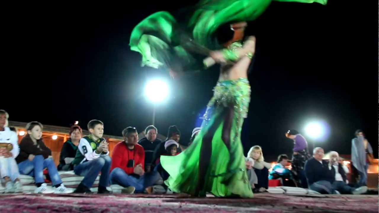 Beautiful Belly Dance - YouTube