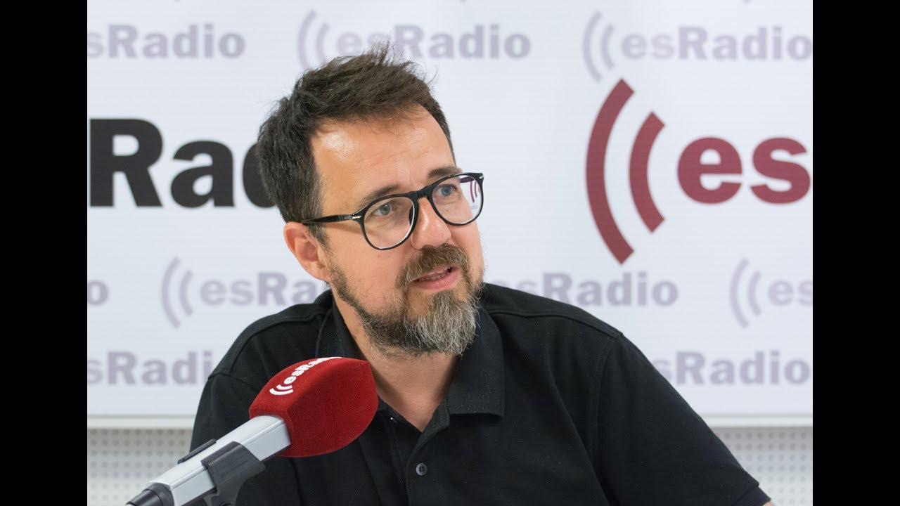 Ver Entrevista al director Paco Plaza por la película 'Verónica' en Español