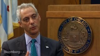Emanuel: Chicago Will Add 80K Tech Jobs in Next Few Years