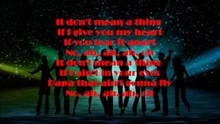 Fergie Feat. Q-Tip & GoonRock - A Little Party Never Killed Nobody (All We Got) (Lyrics)