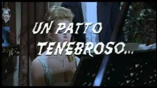 L'Orribile Segreto Del Dr. Hichcock (Trailer Italiano)