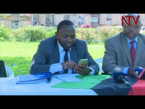 Constitution should not be amended for selfish reasons - Makerere law Don