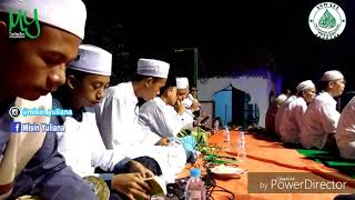 "Ayo ""Move On"" Vocal Hafidzul Ahkam Alastengah Bersholawat"