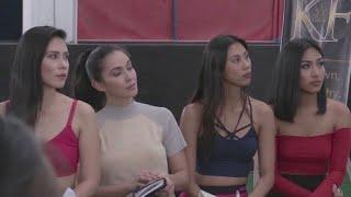 Trainingscamps für Miss-Wahlen auf den Philippinen