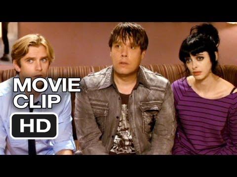 Vamps Movie  2 2012  Amy Heckerling, Krysten Ritter, Dan Stevens Movie HD