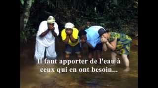 AIDE HUMANITAIRE AU CAMEROUN