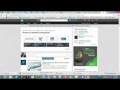 Export Brokerage Private Class Webinar