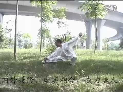 Wuji Quan Style Introduction.