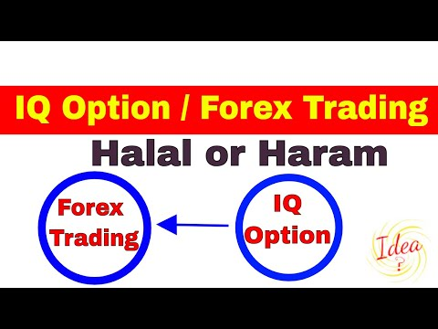 Is forex leverage halal