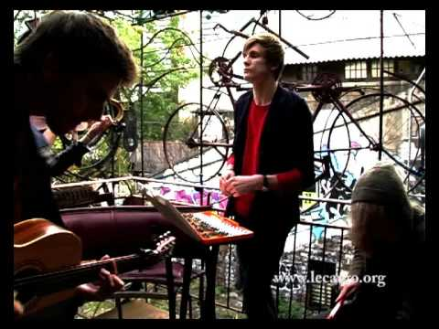 #83 Broadcast 2000 - Pep Talk (Acoustic Session)