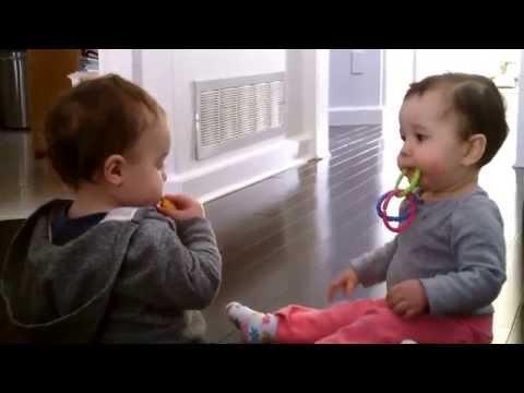Baby Empathy