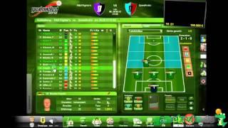 Gamekroko.de - Goal United Review