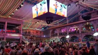 Megapark Opening 2016 - der König von Mallorca - Jürgen Drews