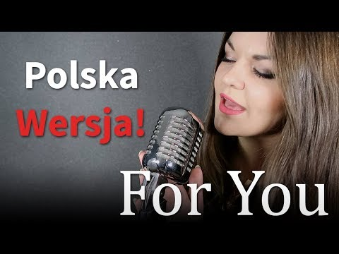 FOR YOU - Liam Payne&Rita Ora (Fifty Shades Freed)POLSKA WERSJA/POLISH VERSION by Annalena